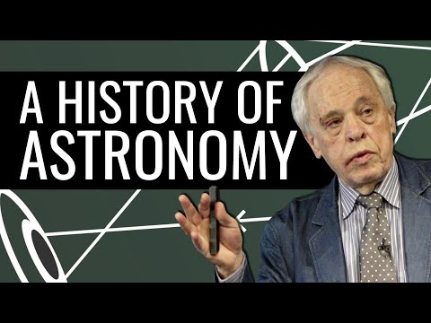 How Astronomy Changed our View of the Cosmos from Gresham to the 21st Century