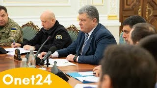 Stan wojenny na Ukrainie? | Onet24