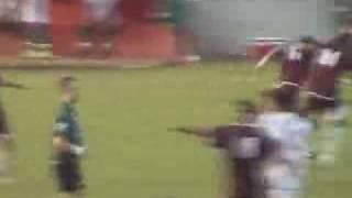 Confira o vídeo com os gols entre Serrano e Sport Club no último dia 13