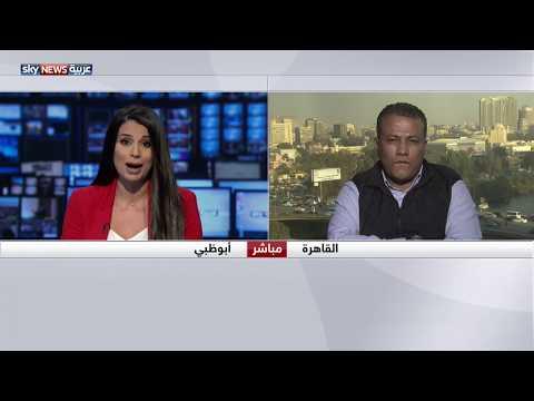 بيان البيت الأبيض  رد على محاولات بريطانيا وقطر الحصول على قرار ضد الجيش الوطني الليبي  - نشر قبل 25 دقيقة