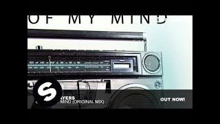 Out of My Mind - Original Mix