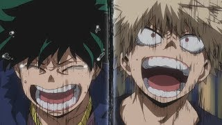 My Hero Academia's Fights Are Actually Dull