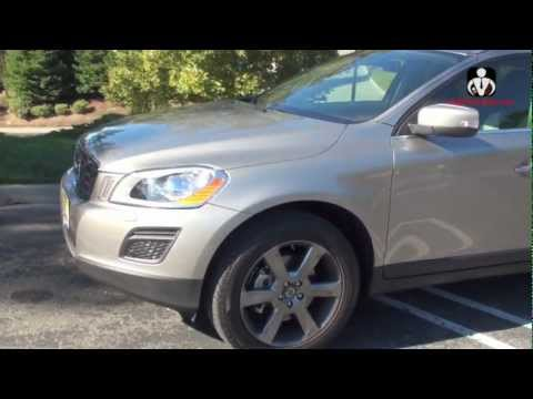 Review of the 2013 Volvo XC60 T6 AWD