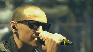 Linkin Park Live Madison Square Garden New York City 2011 02 04 [Full Concert]