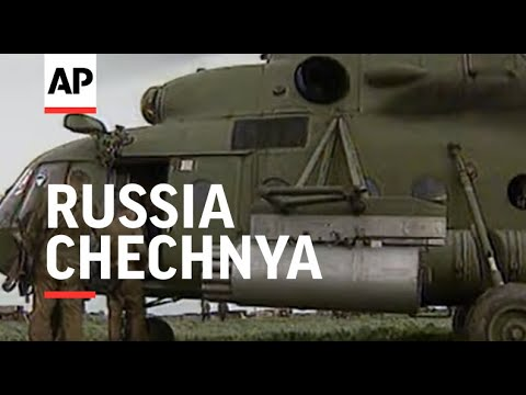 RUSSIA: CHECHNYA: RUSSIAN OFFENSIVE AGAINST BAMUT FALTERS