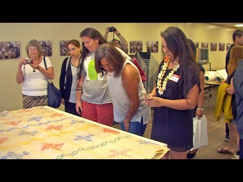 Library preserves Hawaiian cultural treasures