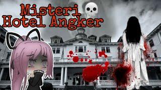 """👻Misteri Hotel Angker👻"" || Horror Mini Movie || Gacha life Indonesia •Original•"