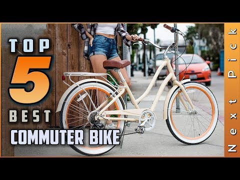 Top 5 Best Commuter Bikes Review in 2020
