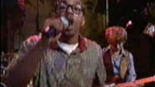 "Main Source and The Brand New Heavies- Bonafied Funk"" Live Performance"