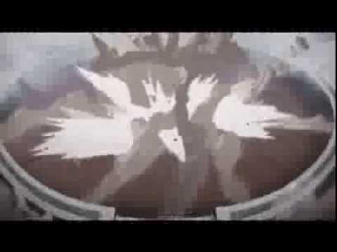 Kill La Kill with Gurren Lagann - Gattai Nante Kusokurae!! - Kill La Gann