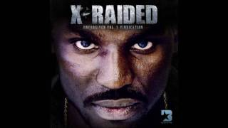 X-Raided - A Gangsta