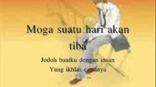 Repeat youtube video Tak Suka Tak Apa - Screen (Lyric)