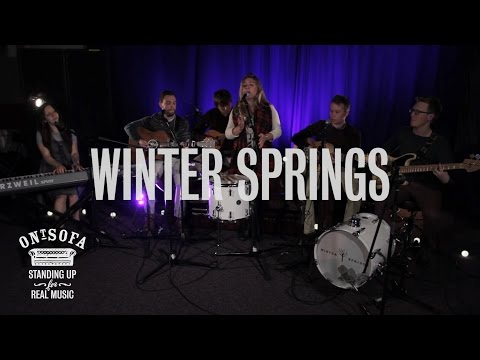 Winter Springs - Drive Away (Original) | Ont Sofa