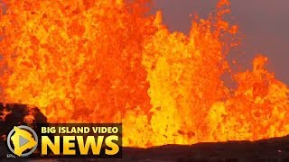 USGS Scientist Gives Hawaii Eruption Presentation (May 22, 2018)