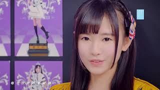 "SNH48 制服MV《足球派对》| ""Football Party"" MV"