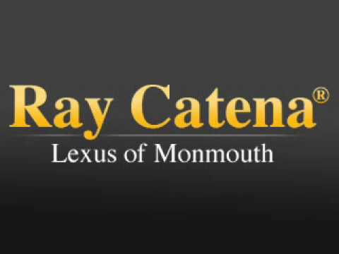 Ray Catena Lexus Of Monmouth   Going Fast Radio Ad