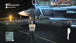 HITMAN™ Tutorial - Beta - The Final Test Mission Walkthrough