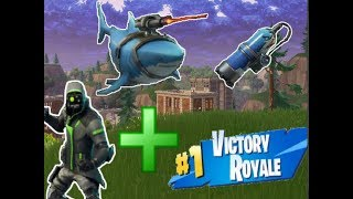 New Archetype skin and laser chomp!!! | July 23 fortnite battle royale | and victory royale |