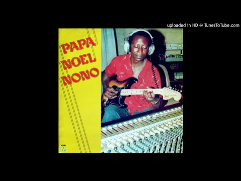 Papa Noel Nedule, Carlyto Lassa: Ya Nono (1984)