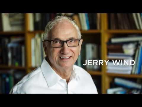 2017 Marketing Hall of Fame: Jerry Wind - Acceptance Speech