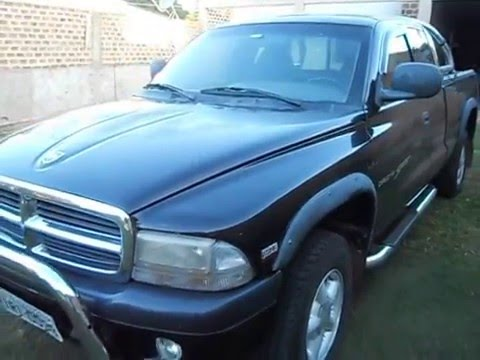 dodge dakota diesel 2001