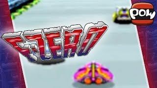 F-Zero - POWplays Replay