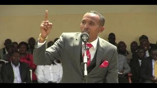 Nyali MP Mohammed Ali condemns arrest of Mohamed Salim Tenge over distributing food sent by DP Ruto