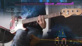 Rocksmith 2014 Dream Theater - On the Back of Angels DLC (Bass) 98%