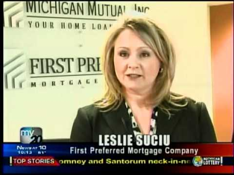 First Preferred Mortgage Company featured on MYTV20 for FOCUS: Opportunity talent call event