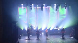 Chisu - Kohtalon oma - Polaris Tour 2016 - Live