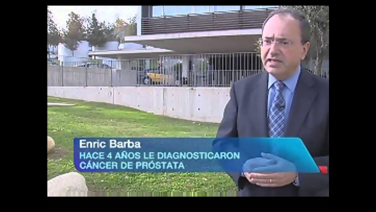 mejores tapetes de cáncer de próstata