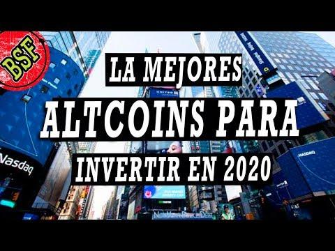 ¿Bitcoin? Tres (3) MEJORES Opciones Para Invertir En 2020, Pero Con Mucho MÁS Riesgo!