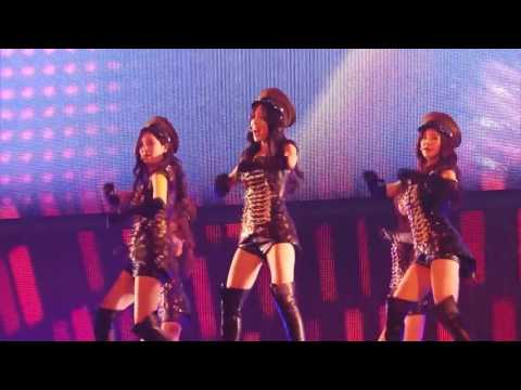 Girls Generation    Run Devil Run   The Best Live at Tokyo Dome 141228