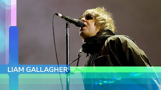 Liam Gallagher  - Once (Reading 2021)