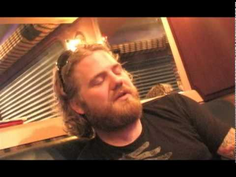 Ryan Dunn Interview - On Location TV