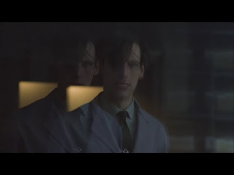 Gotham Finale - Edward Nygma/The Riddler scene