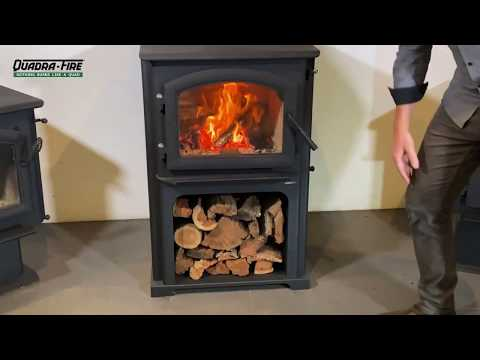 Quadra Fire 31le And 31 Millennium Product Walkthrough Youtube