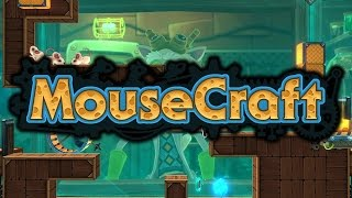 15 Minutes of Game: MouseCraft