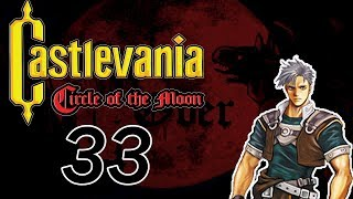 CASUAL MODE: Castlevania COTM |PART 33|