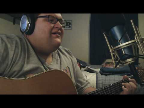 She is love (Cover) - Parachute