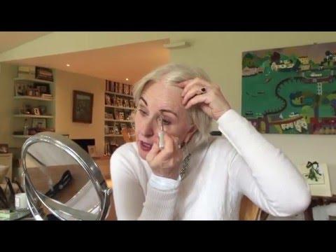 Annabel Shares Her Make-up Tips