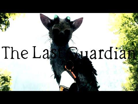 The Last Guardian - HISTÓRIA COMPLETA EXPLICADA