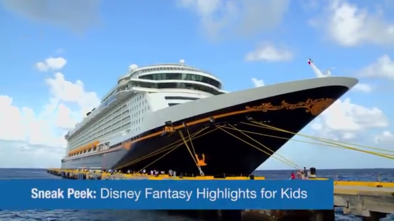 8 Best Cruise Lines For Kids - Cruise Critic