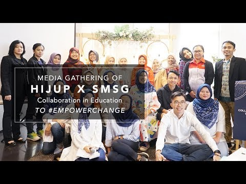 "media-gathering-of-hijup-x-#semuamuridsemuaguru:-""collaboration-in-education-to-#empowerchange"""