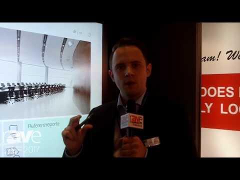 ISE 2017: smartPerform Highlights Software