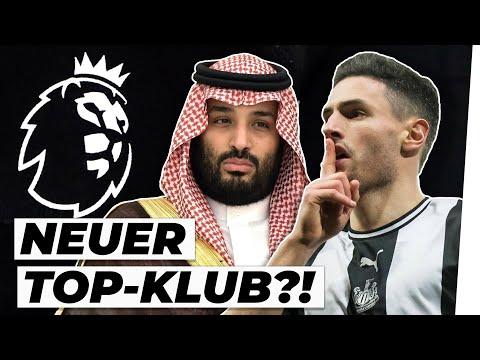 Newcastle United: Bald reichster Klub in Premier League?!