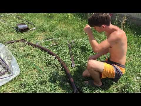 садовые качели - лучшие купил по цене и качеству в ОБИ или Леруа Мерлен?