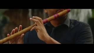 Dhadak Title Track | Flute by Flute Siva | Shreya Ghoshal | Ajay-Atul