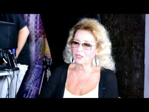 Vera Čukić - Filmski susreti u Nišu | 26.08.2013.