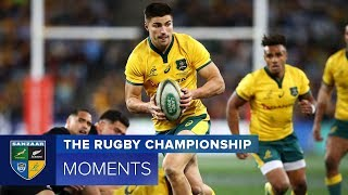 MOMENTS: 2018 Rugby Championship